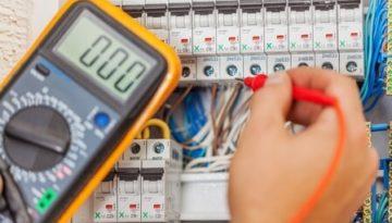 testing a circuit board