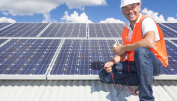 portsmouth solar electrical contractors